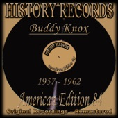 Buddy Knox - Rock House