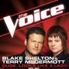 Dude (Looks Like a Lady) [The Voice Performance] - Single, Blake Shelton & Terry McDermott
