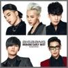 BIGBANG EARLY BEST -Korea Edition- ジャケット写真