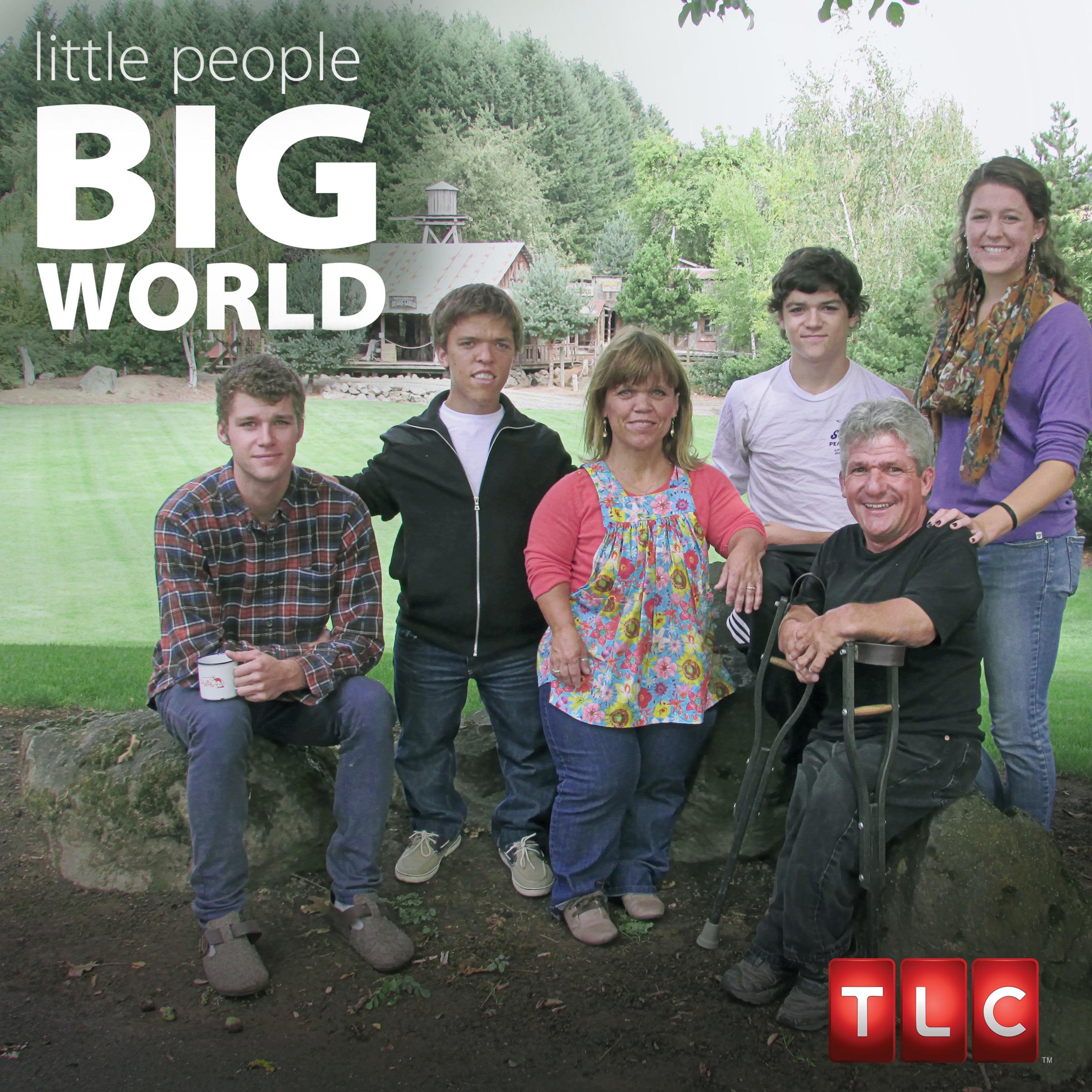 Little People Big World Season 12 On Itunes