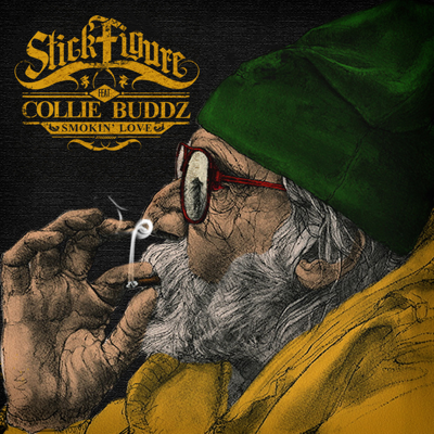 Smokin' Love (feat. Collie Buddz) - Stick Figure song