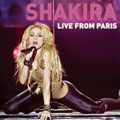 Live from Paris MP3 Download