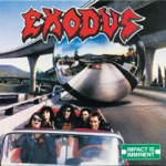 Exodus - Changing of the Guard