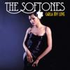 The Softones - Carla My Love artwork