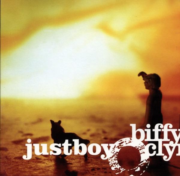 Justboy - EP