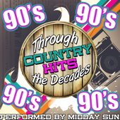 Country Hits Through the Decades: 90's