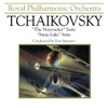 Tchaikovsky the Nutcracker Swan Lake Suites