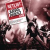 Setlist: The Very Best of Judas Priest Live ジャケット写真
