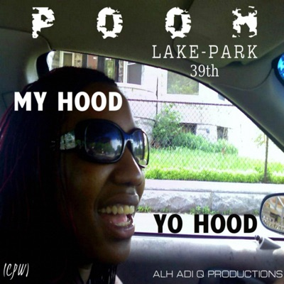 Lake-Park 39th - Single - Pooh