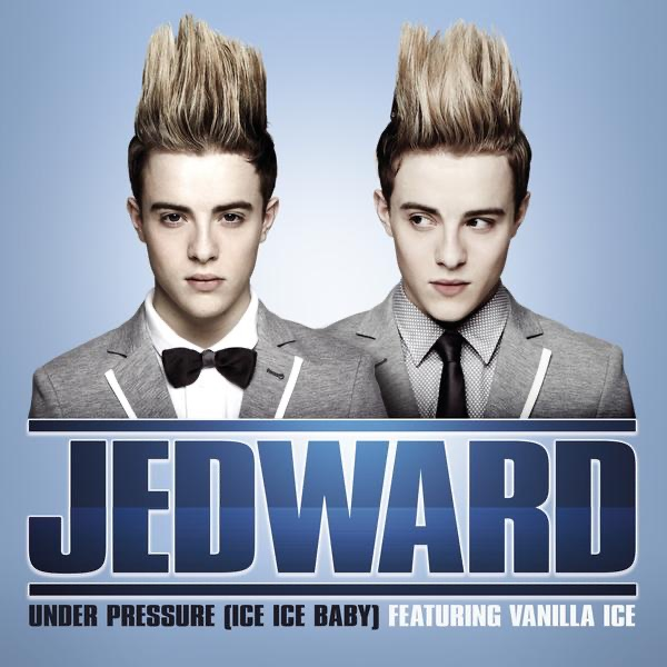 Cover art for Ice Ice Baby