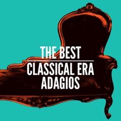 The Best Classical Era Adagios