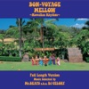 BON-VOYAGE MELLOW  - Hawaiian Rhythm - Full Length Version Music Selected by Mr.BEATS a.k.a. DJ CELORY ジャケット写真