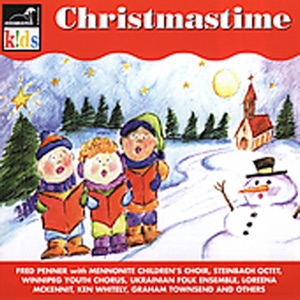 Fred Penner - Christmas Time Is Here Again