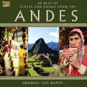 Ukamau Amerindia - Mariposa