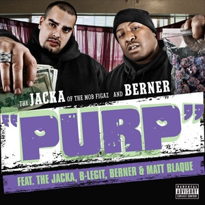 Purp Remix (feat. Jacka) - EP Mp3 Download