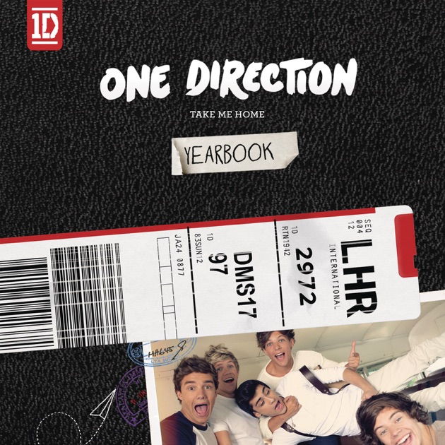 ‎Made In The A M  (Deluxe Edition) by One Direction