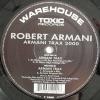 Armani Trax - EP ジャケット写真