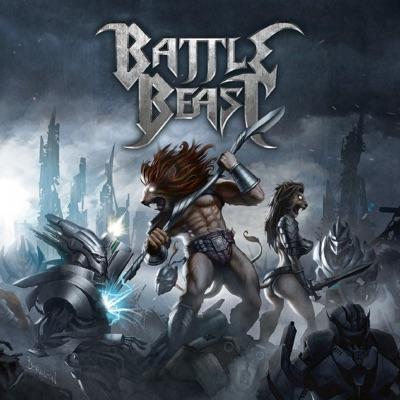 Battle Beast - Battle Beast