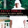 Freek-A-Leek (feat. Twista & Jermaine Dupri) [Remix] - Single, Petey Pablo