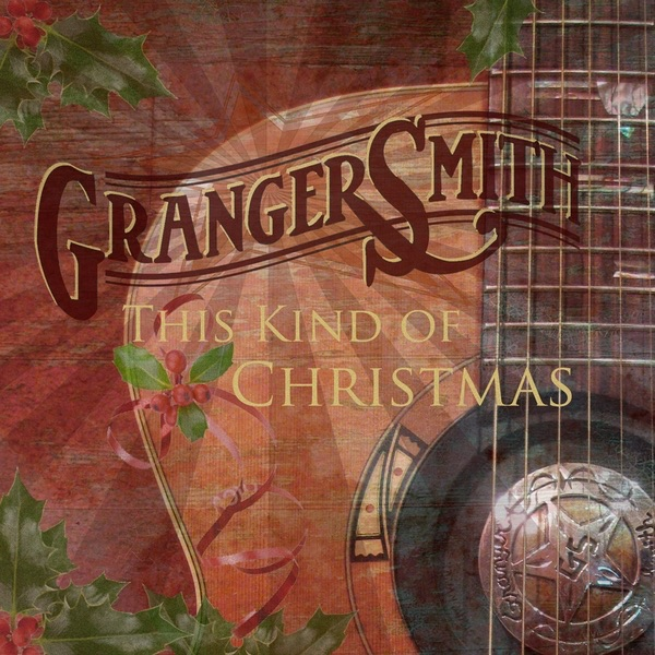 This Kind of Christmas - Single