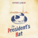 Antoine Laurain - The President's Hat (Unabridged)