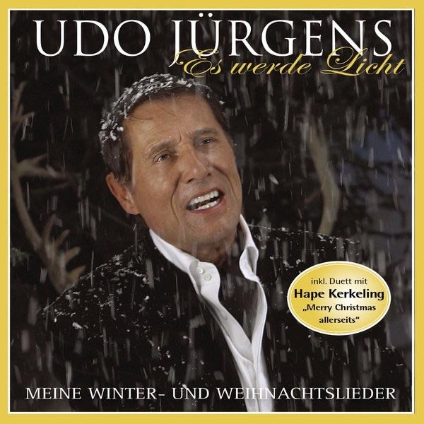 Udo Jürgens mit Merry Christmas allerseits
