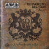 Universal Religion Chapter 3 (Live from Armada At Ibiza) [Bonus Track Edtion], Armin van Buuren