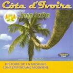 Côte d'Ivoire 1960-2010, vol. 3 (Histoire de la musique contemporaine moderne)