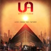 Live from the Future feat Joe Raygun Single