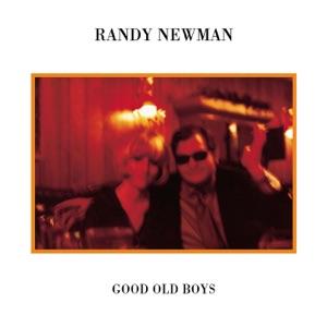 Randy Newman - Louisiana 1927