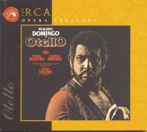 Sherrill Milnes, Frank Little, Plácido Domingo, James Levine & National Philharmonic Orchestra - Otello, Act III: Vieni, l'aula È Deserta