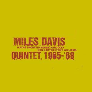 The Miles Davis Quintet 1965-'68: The Complete Columbia Studio Recordings