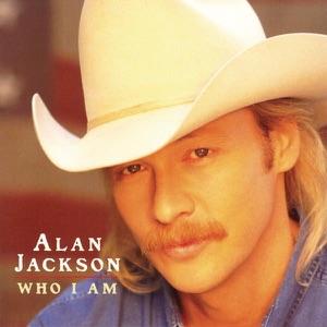 Alan Jackson - Thank God for the Radio - Line Dance Music