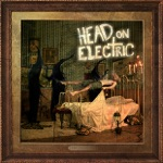 Head On Electric - Poison Toad