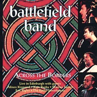 Across the Borders by Battlefield Band on Apple Music