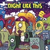 Night Like This (Vocal Mixes) - Single