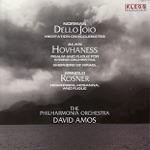 Philharmonia Orchestra, Sheldon Merel, Keneth Smith & David Amos - Shepherd of Israel: VI. Hymn - Allegretto Maestoso
