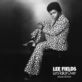 Lee Fields - The Bull Is Coming