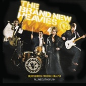The Brand New Heavies - Keep On Shining