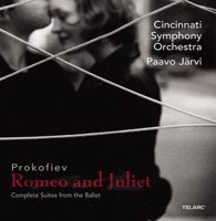 Prokofiev: Romeo and Juliet (Complete Suites from the Ballet)