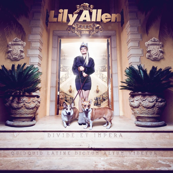 Lily Allen - Hard Out Here