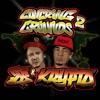 Covering Grounds 2, S.B. & Krypto, Ampicino, Los Rakas, Mitchy Slick, Axion Jaxion & Danked Out