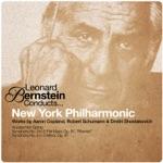 New York Philharmonic & Leonard Bernstein - Appalachian Spring