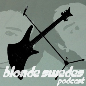 The Blonde Swedes Podcast