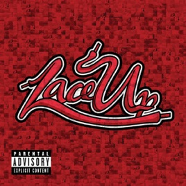 Lace Up Deluxe Version Machine Gun Kelly