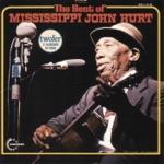 Mississippi John Hurt - Candy Man (Live)