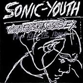 Sonic Youth - Freezer Burn / I Wanna Be Your Dog