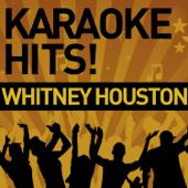 Karaoke Hits!: Whitney Houston