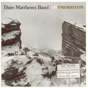 Live at Red Rocks 8.15.95 Mp3 Download