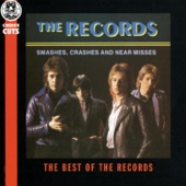 The Records - Hearts In Her Eyes